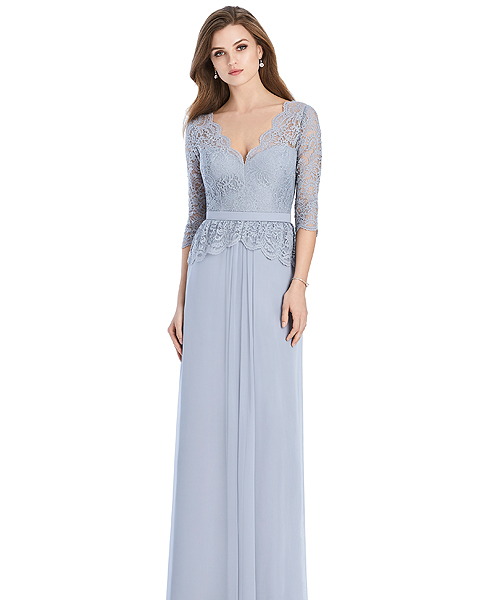 Bridesmaids Dress JP1011 by Dessy