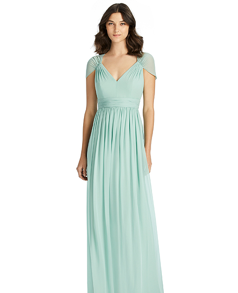 Bridesmaids Dress JP1021 by Dessy