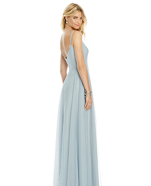 Bridesmaids Dress 6766 by Dessy