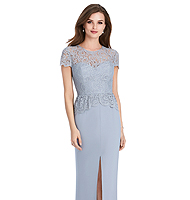 Bridesmaid Dress JP1012 by Dessy
