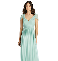 Bridesmaid Dress JP1021 by Dessy