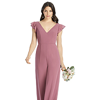 Bridesmaid Dress Adelaide 3047 by Dessy