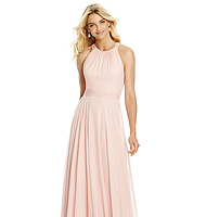 Bridesmaid Dress 6760 by Dessy