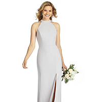 Bridesmaid Dress 6808 by Dessy
